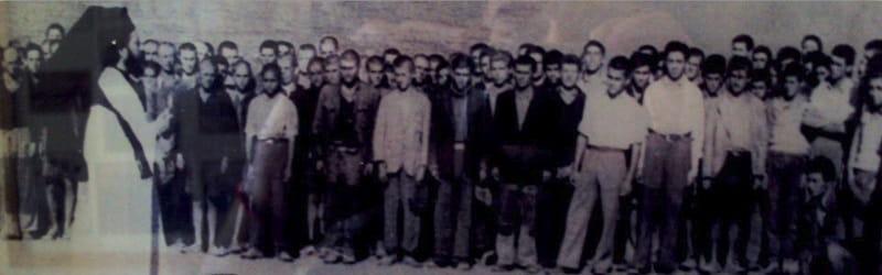 Μακρόνησος: Η σφαγή 350 φαντάρων του Α' Ειδικού Τάγματος Οπλιτών