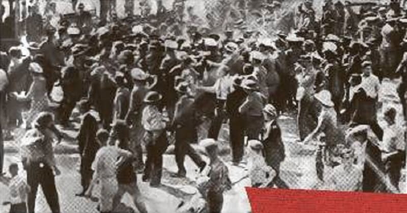 Η σύγκρουση φασιστών - κομμουνιστών στον Μεσοπόλεμο