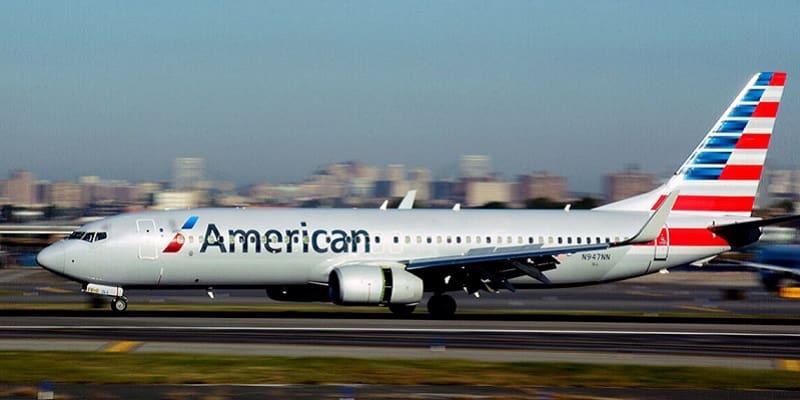 Η American Airlines στέλνει «ραβασάκι» σε 25.000 εργαζομένους για άδεια άνευ αποδοχών