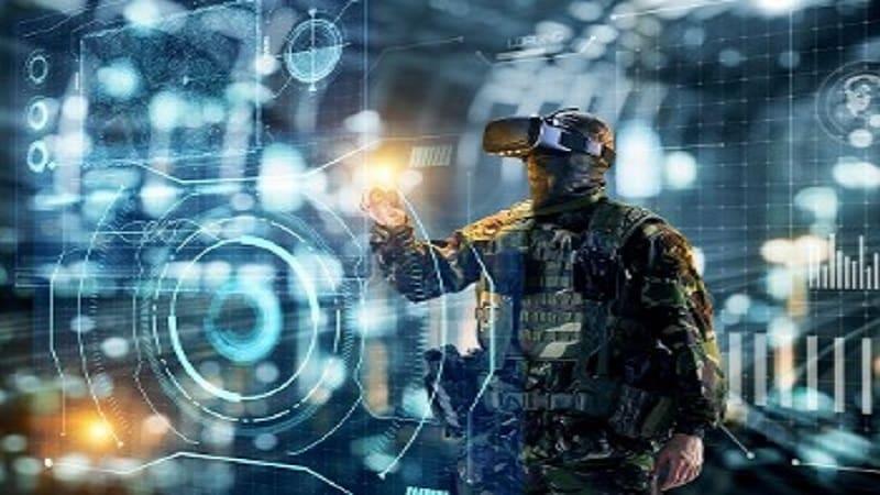 «Θέατρο πολέμου» το διαδίκτυο και η τεχνολογία