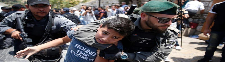 Ισραήλ: Φυλάκισαν 89 παιδιά και 500 Παλαιστίνιους σε ένα μήνα