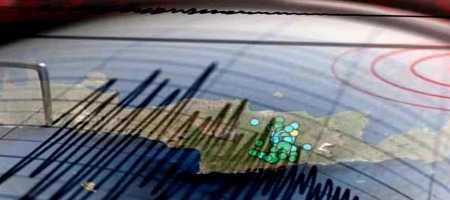 Ισχυρός σεισμός στο Ηράκλειο - Ενας νεκρός και 24 τραυματίες