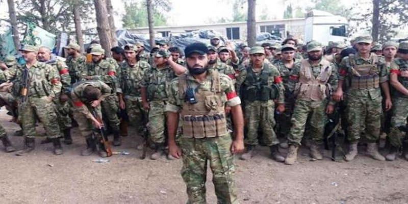 ΚΚ Τουρκίας: Κανένας στρατιώτης μας στη Λιβύη