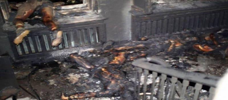 Καταγγελία ΟΗΕ: Συγκάλυψαν τη μαζική φασιστική δολοφονία στην Οδησσό