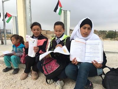 Κατεδάφισαν το σχολείο της πρωτοβουλίας «Ένα σχολείο για τη Γάζα»