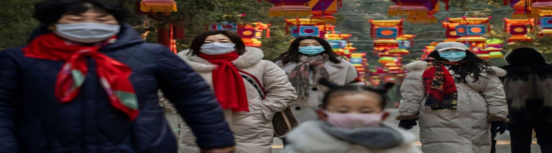 Κορωνοϊός: Γρήγορη εξάπλωση με 106 νεκρούς στην Κίνα