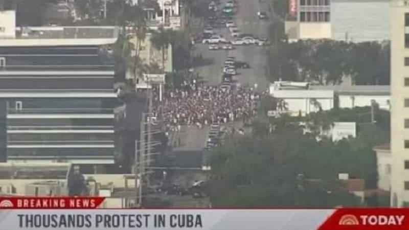 Κούβα: Νέα στοιχεία για το μεθοδευμένο προβοκατόρικο σχέδιο