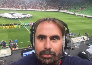 Κώστας Τσίλης για το κλείσιμο του Sport24 «Μόνο το ΠΑΜΕ αντέδρασε στο σκοτάδι»