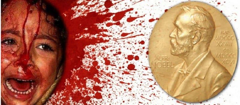 Λίστα Μπόργιανς, ΝΑΤΟ και Νόμπελ Ειρήνης στον Τσίπρα!