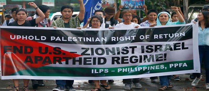 «Καμία χώρα δε θα έδειχνε τόση αυτοσυγκράτηση όσο το Ισραήλ»