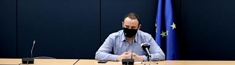 Μέχρι κι ο Μαγιορκίνης «άδειασε» τους κυβερνητικούς ισχυρισμούς για την απαγόρευση συναθροίσεων
