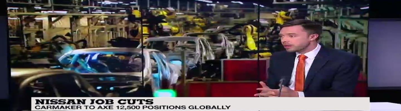 Nissan: Ετήσια κέρδη 2 δισ κι απολύει 12.500 εργαζόμενους