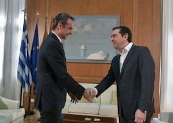 Μη περιμένετε να κάνει ο ΣΥΡΙΖΑ αντιπολίτευση για τον κορωνοϊό