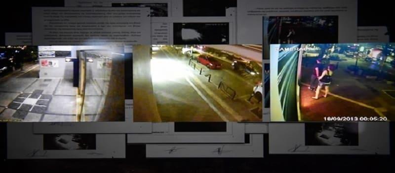 Νέο οπτικοακουστικό υλικό από τη δολοφονία του Φύσσα