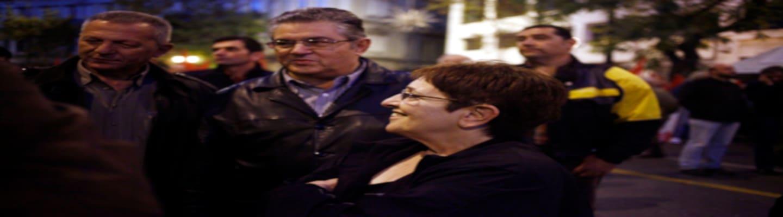 Νέο ρεκόρ αθλιότητας από ΕφΣυν και Πετρόπουλο που επιμένει