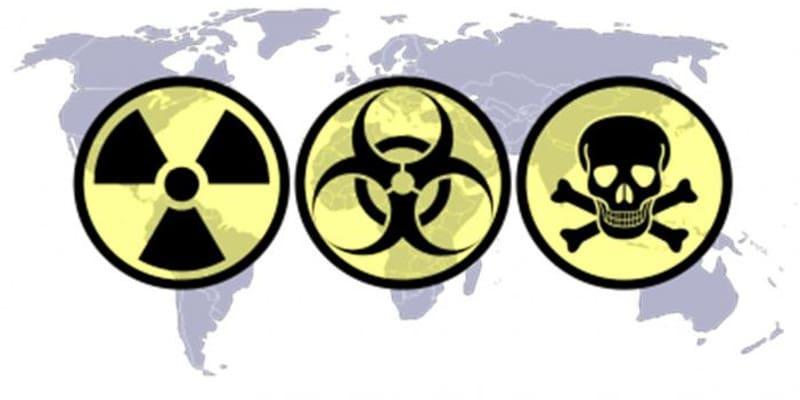 Βιολογικά όπλα: Να απαγορευτεί η ανάπτυξη και η διάδοσή τους