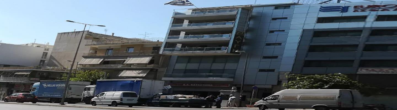 Να ξεβρωμίσει ο τόπος: Άδειασαν και τα κεντρικά γραφεία της ΧΑ
