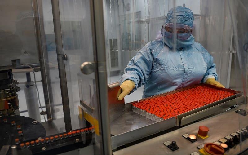Ξεκινά η μαζική παραγωγή του κουβανικού εμβολίου