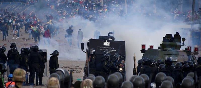 Ορισμένα ζητήματα για τις εξελίξεις στη Λατινική Αμερική