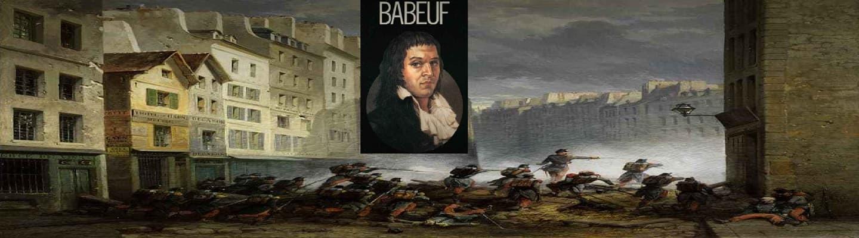 Φρανσουά Μπαμπέφ - Ο «Προμηθέας» του προλεταριάτου - Μέρος 2ο