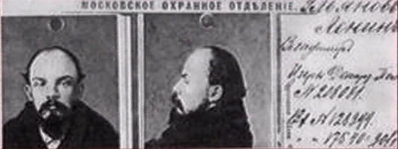 «Ο Λένιν είναι πιο ζωντανός κι από τους ζωντανούς»