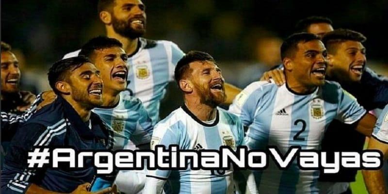 Ο Μέσι, το φιλικό κι οι «ματωμένες» αργεντίνικες φανέλες