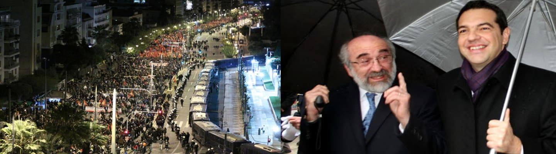 Ο Νατοϊκός δήμαρχος Αλεξανδρούπολης κι η τύφλα της ΕΡΤ