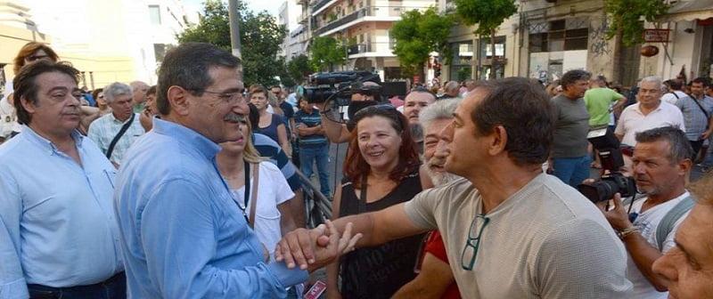 Ο δήμαρχος «Κίρκη» και οι σειρήνες της αντιλαϊκής πολιτικής