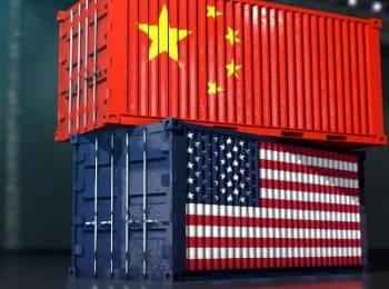 ΗΠΑ-Κίνα