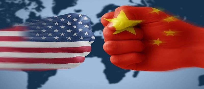 Ο ρόλος της Κίνας στο ιμπεριαλιστικό σύστημα - Μέρος 1ο