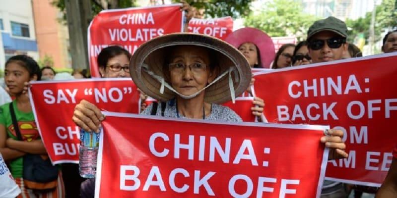 Ο ρόλος της Κίνας στο ιμπεριαλιστικό σύστημα - Μέρος 3ο