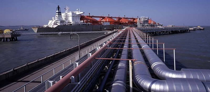 Πάτρα – Πουλάνε «τρέλα» για το υγροποιημένο φυσικό αέριο στο λιμάνι