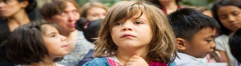 Παιδιά χωρίς ανάμνηση και δίχως νοσταλγία