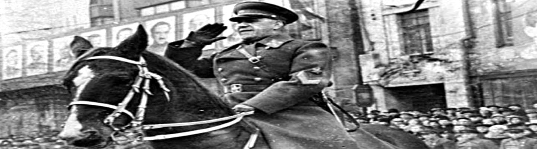 Ποιοι ήταν αλήθεια οι μεγαλύτεροι στρατηγοί του Β' Παγκοσμίου Πολέμου;