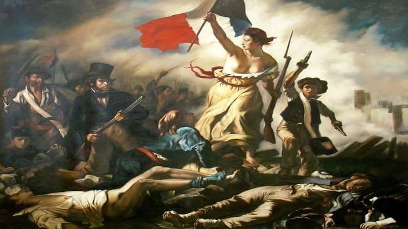 Γαλλική Επανάσταση 1789