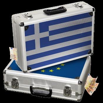 Ποιος χρηματοδοτεί και ποιος καρπώνεται τα «κονδύλια της ΕΕ»