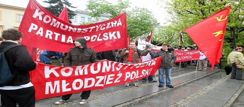 Πολωνία - Σε δίκη επειδή φορούσε μπλούζα με εικόνα του Λένιν
