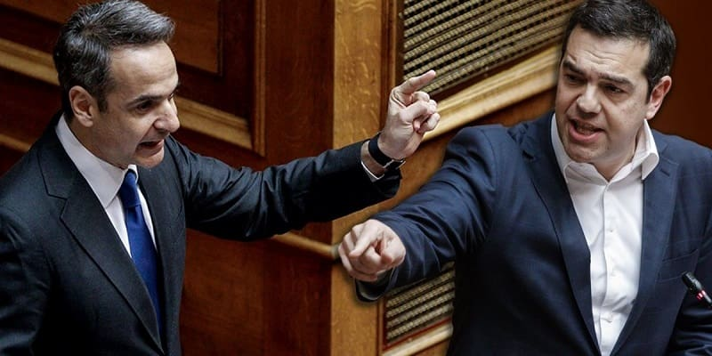 Moratorium και αντιπολίτευση αλά ΣΥΡΙΖΑ – Ναι, αλλά «μετά θα λογαριαστούμε»