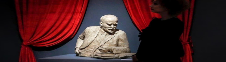 Πώς το νεαρό σοβιετικό κράτος αντιμετώπισε φαινόμενα αυταρχισμού στον χώρο της Τέχνης;