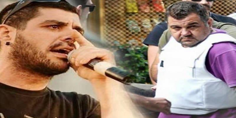 Δίκη ΧΑ: Ποινή ισόβιας κάθειρξης στον Ρουπακιά