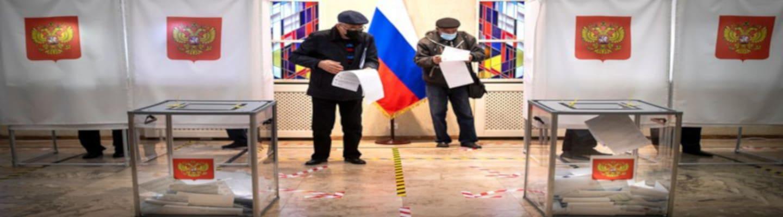 Ρωσικές εκλογές Μεγάλη ενίσχυση του ΚΚΡΟ, μικρές αλλαγές στο γενικό τοπίο