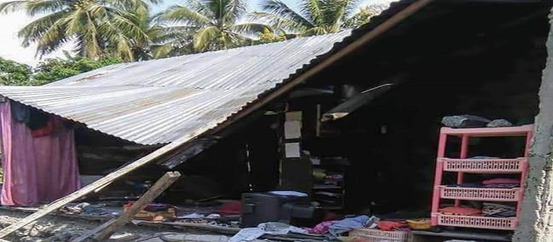 Σεισμός 7.5R και τσουνάμι με 830+ νεκρούς στην Ινδονησία