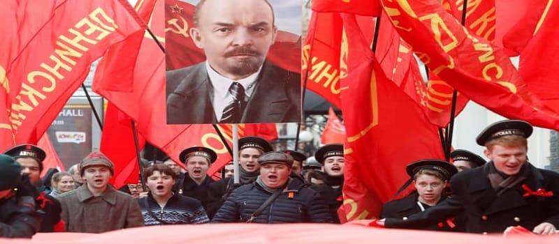 Οι προϋποθέσεις της σοσιαλιστικής επανάστασης
