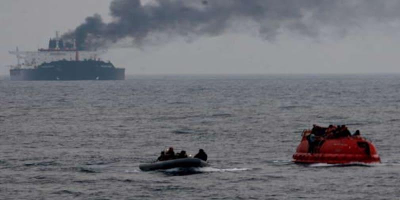 Σκηνοθέτησε «πειρατεία» πλοίου ο εφοπλιστής Ηλιόπουλος