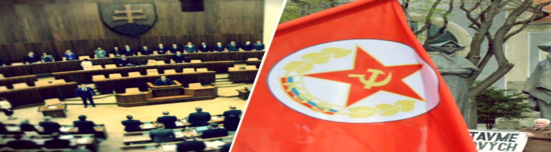 Σλοβακία: «Εγκληματική και καταδικαστέα οργάνωση» το Κομμουνιστικό Κόμμα