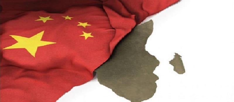 Κίνα - Αφρική