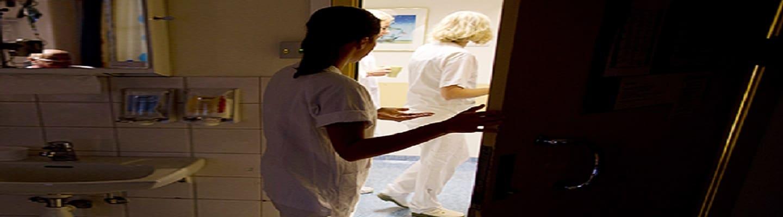 Σουηδοί νοσηλευτές «χτυπάνε» 24ωρες βάρδιες στα νοσοκομεία