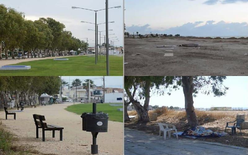 Στα δικαστήρια σέρνει πάλι τον Δήμο Πατρέων η Κτηματική Υπηρεσία