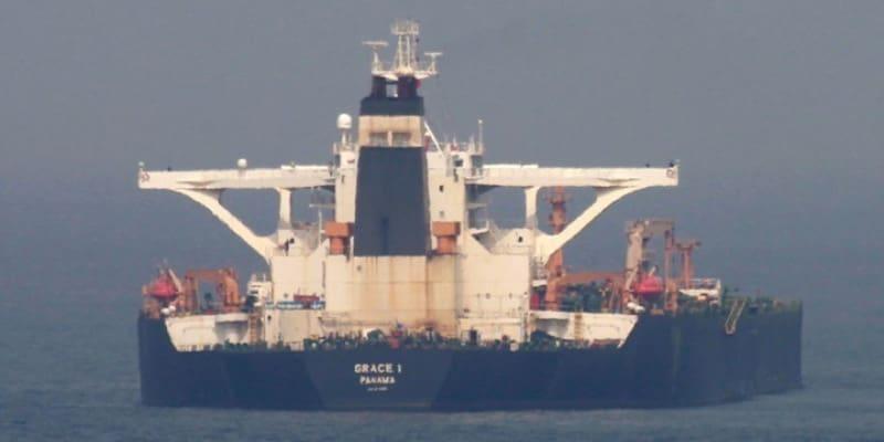 Στην Ελλάδα κατευθύνεται ιρανικό τάνκερ που είχε κρατηθεί από τη Βρετανία