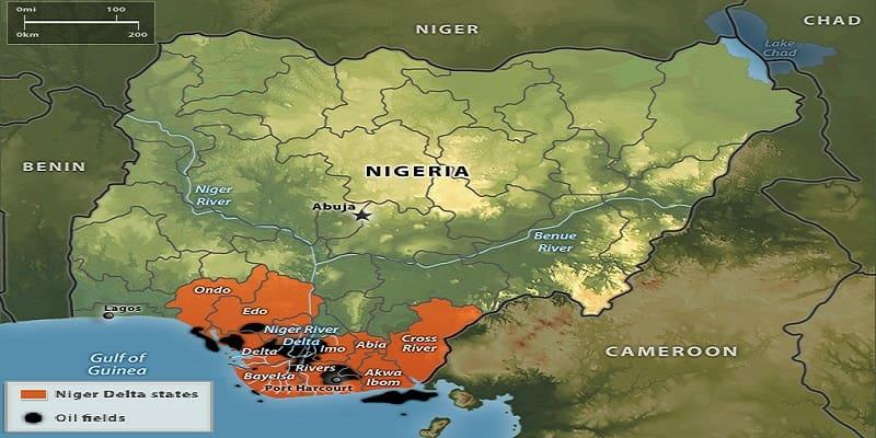 Στη Νιγηρία γιατί δεν πάει «ανθρωπιστική» βοήθεια